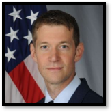 MSgt Travis Bulay, U.S. Air Force