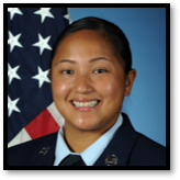 Technical Sergeant Sarahlizamarie D. Pante-Berrios, U.S. Air Force