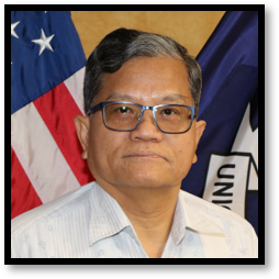 Van R. Nguyen, US Army Corps of Engineers